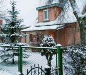 Parduodamas 2 aukštas name su sklypeliu prie pat Klaipėdos centro-0