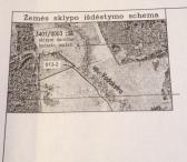 Parduodamas 1.72ha žemės sklypas Anykščių r.-0