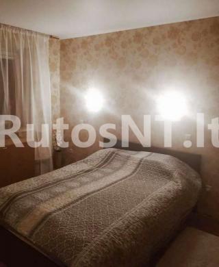 Parduodamas 2- jų kambarių butas Rumpiškės gatvėje-5