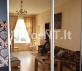 Parduodamas vieno kambario butas Priekulės II kaime-0