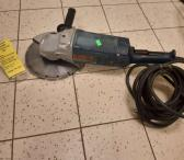 """Kampinis šlifuoklis """"Bosch 22-230 JH""""-0"""