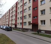 Be tarpininkų parduodamas 1 kamb. butas Žemaitijos gatvėje 15 (pirmame aukšte), renovuotame name-0