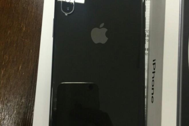 Iphone XS Max 256Gb-0