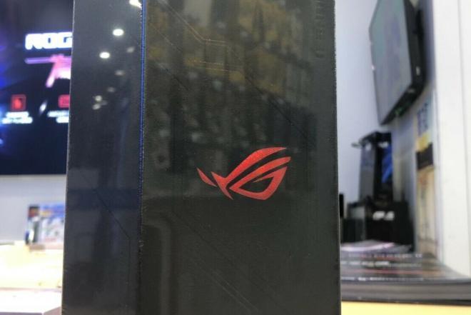 ASUS ROG Phone II 12GB/512GB Unlocked-0