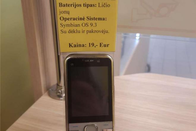 Nokia C5-00-0
