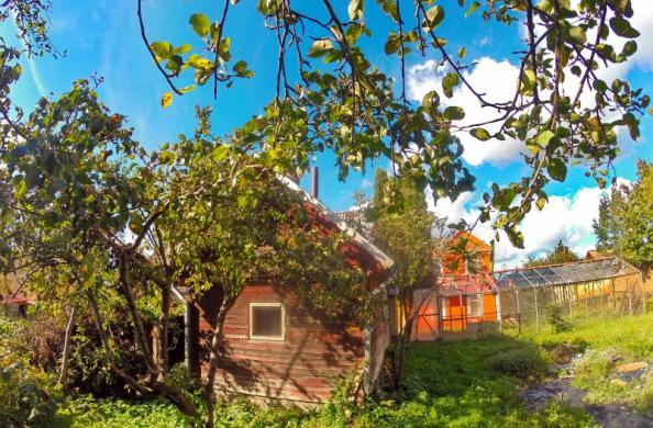 Namas Molėtuose, 230kvm, 9 arai-6