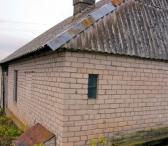 Rastinis namas prie Nevėžio upės su pakrante su 21 aro žemės-0