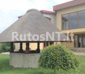 Parduodamas namas Žiaukų kaime-0
