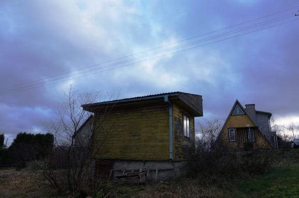 Parduodamas sodo namas-1