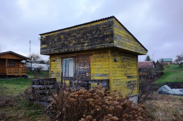 Parduodamas sodo namas-0