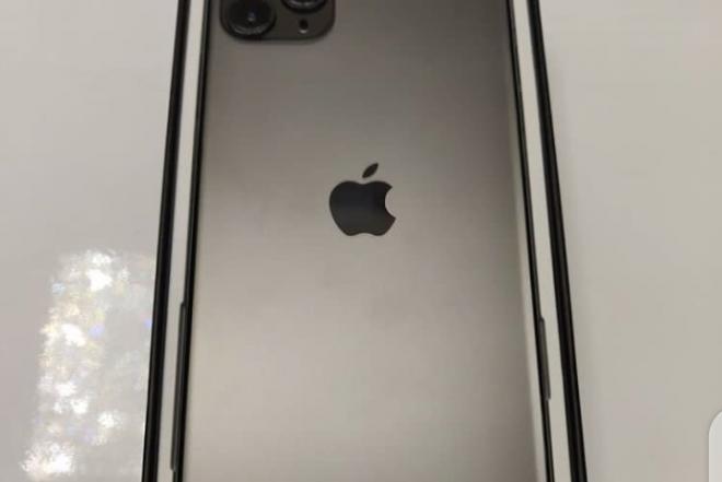 Apple iPhone 11 pro max-0