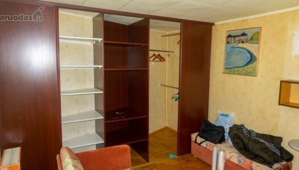 Panevėžys, Kniaudiškis, Kniaudiškių g., 3 kambarių butas-0