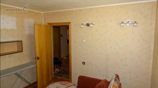 Panevėžys, Kniaudiškis, Kniaudiškių g., 3 kambarių butas-1
