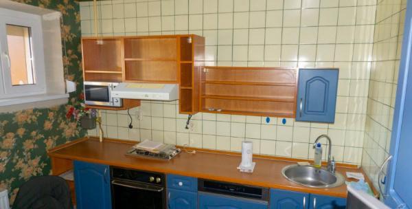 Panevėžys, Kniaudiškis, Kniaudiškių g., 3 kambarių butas-3