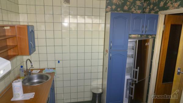Panevėžys, Kniaudiškis, Kniaudiškių g., 3 kambarių butas-4