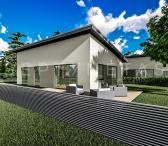 Parduodamai 80 kv.m. namai, Mėguvos g., Kretinga-0