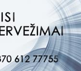 Pervežimo, perkraustymo paslaugos Lietuvoje-0