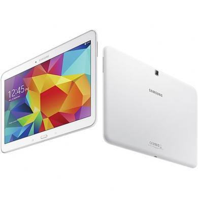 Plansetinis kompiuteris Samsung Galaxy Tab 4, tvarkingas, 4G, su sim, su dezute, kaina- 80e.-0