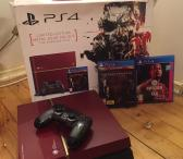 PS4 limited edition-0