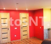 Parduodamas vieno kambario butas Kretingos mieste-0