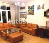 Parduodamas 3-jų kambarių butas Danės gatvėje-0