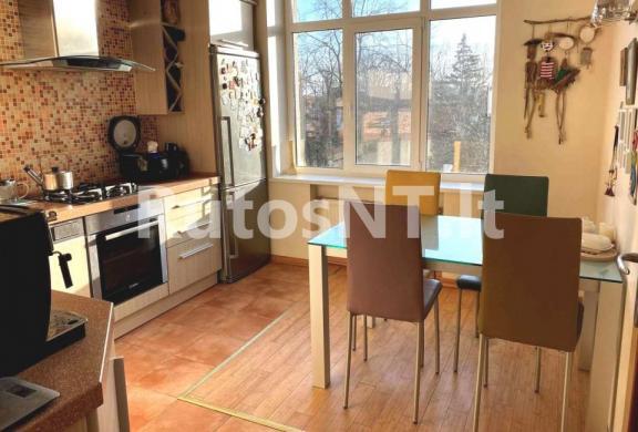 Parduodamas 3-jų kambarių butas Danės gatvėje-2
