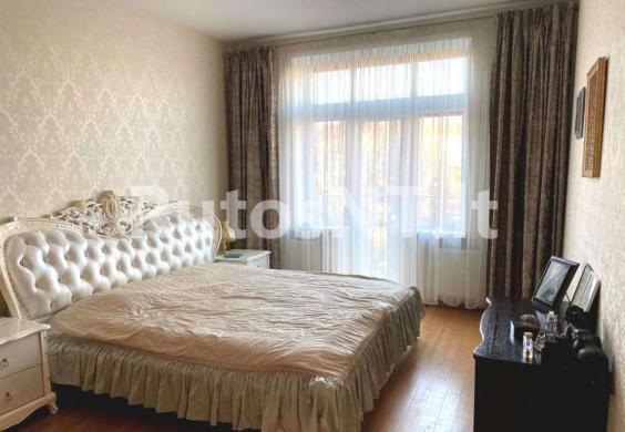 Parduodamas 3-jų kambarių butas Danės gatvėje-3