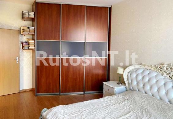 Parduodamas 3-jų kambarių butas Danės gatvėje-4