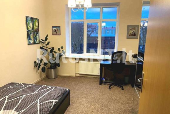 Parduodamas 3-jų kambarių butas Danės gatvėje-5