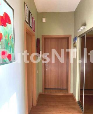 Parduodamas 3-jų kambarių butas Danės gatvėje-6