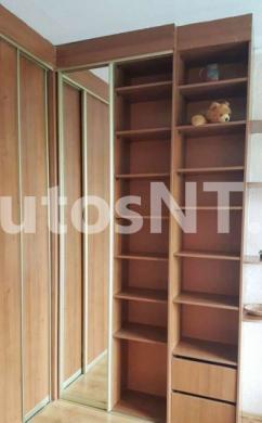 Parduodamas vieno kambario butas Danės gatvėje-5