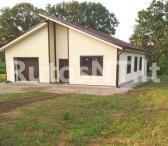 Parduodamas namas Priekulės II kaime-0