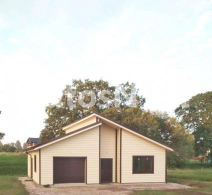 Parduodamas namas Priekulės II kaime-1