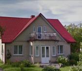 Parduodamas namas Musninkų mstl.-0