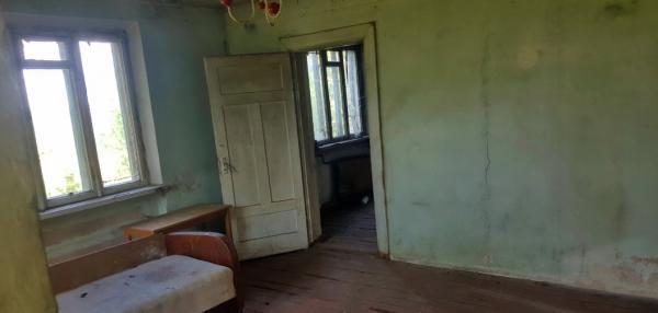 Mūrinis namas netoli Daugailių miestelio ir ežerų-1