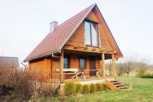 Parduodama pirtelė-namas su tvenkiniu vos 4 km nuo Anykščių, Storių k.-1