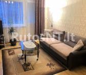 Parduodamas 3-jų kambarių su holu butas Smiltelės gatvėje-0