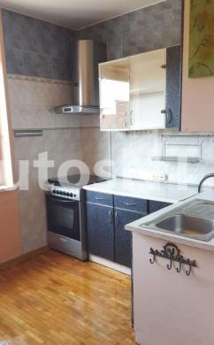 Parduodamas 3-jų kambarių su holu butas Kretingoje, Savanorių gatvėje-2