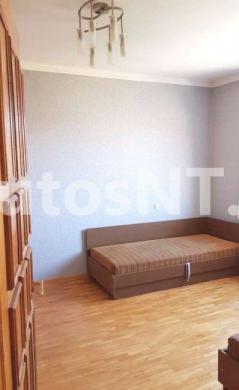 Parduodamas 3-jų kambarių su holu butas Kretingoje, Savanorių gatvėje-3
