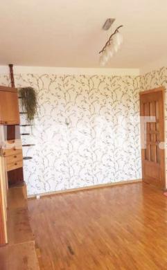 Parduodamas 3-jų kambarių su holu butas Kretingoje, Savanorių gatvėje-4