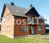 Parduodamas namas Katkų kaime-0