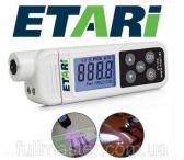 Vokiški dažų storio sluoknio matuokliai: Etari-0