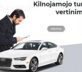 Automobilių vertinimas-konsultacijos Nemokamai-0