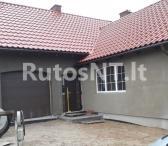 Parduodamas namas Kalvių kaime-0