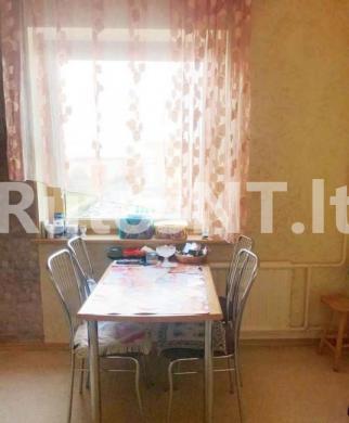 Parduodamas 3-jų kambarių su holu butas Laukininkų gatvėje-4