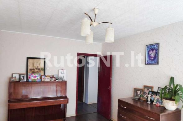 Parduodamas 4-rių kambarių butas I. Simonaitytės gatvėje-0
