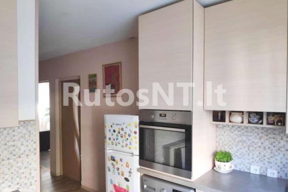 Parduodamas 4-rių kambarių butas I. Simonaitytės gatvėje-3