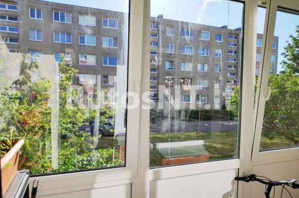 Parduodamas 4-rių kambarių butas I. Simonaitytės gatvėje-4