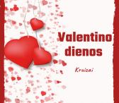 Valentino dienos kruizas-0