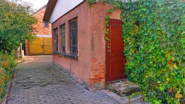 Biržų m., A. Sabaliausko g., mūrinis namas-2